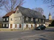 Traditional House (Umgebinde- / Fachwerkhaus)