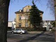Town Villa in Bautzen with Nebengebäude + 3 garages